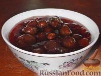 Варенье из винограда рецепт