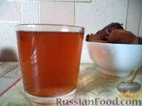 Фото к рецепту: Компот из сушеных яблок
