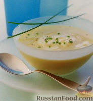 Фото к рецепту: Вишисуаз