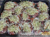 Фото приготовления рецепта: Мясо по-французски - шаг №12
