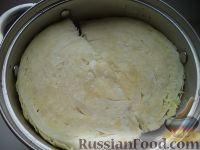 Фото приготовления рецепта: Кимчи из белокочанной капусты - шаг №4