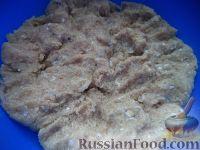 Фото приготовления рецепта: Диетические рыбные котлеты - шаг №6