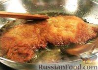 Фото к рецепту: Телятина по-венски