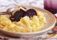 Фото к рецепту: Картофельное пюре по-нидерландски