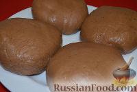Фото к рецепту: Пряничное тесто