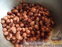 Фото приготовления рецепта: Лобио из красной фасоли - шаг №2