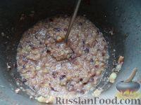 Фото приготовления рецепта: Лобио из красной фасоли - шаг №3