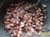 Фото приготовления рецепта: Лобио из красной фасоли - шаг №6