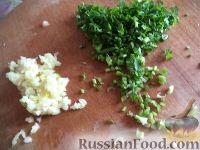Фото приготовления рецепта: Лобио из красной фасоли - шаг №5