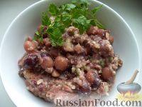 Фото приготовления рецепта: Лобио из красной фасоли - шаг №10