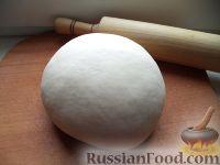 Фото к рецепту: Тесто на воде