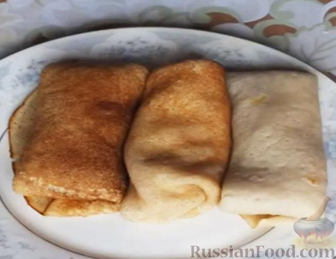Рецепты приготовление пирожков с печенью