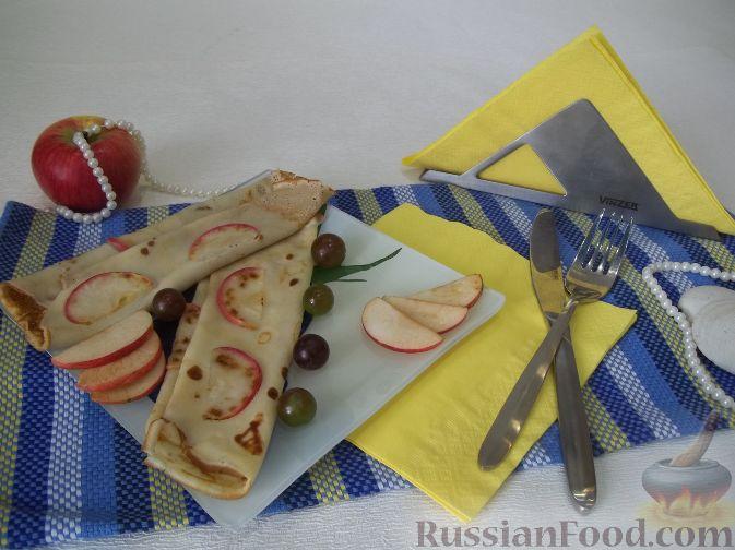 Фото приготовления рецепта: Рис с овощами, в сковороде - шаг №4