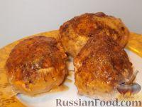 Фото к рецепту: Ленивые голубцы