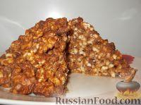 Фото к рецепту: Торт «Муравейник 2»