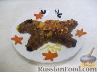 Фото к рецепту: Кебаб в духовке