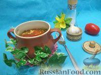 Фото к рецепту: Овощное рагу с мясом (в горшочках)