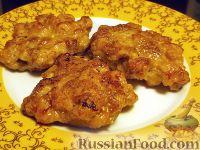 Фото к рецепту: Мясо по-албански