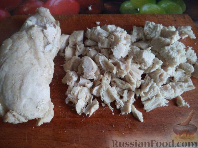 Жюльен с курицей и шампиньонами рекомендации