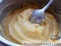 Фото к рецепту: Заварное тесто