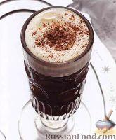 Фото к рецепту: Кофе по-льежски