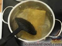Фото приготовления рецепта: Лазанья - шаг №15