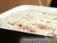 Фото приготовления рецепта: Лазанья - шаг №24
