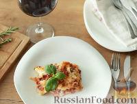 Фото приготовления рецепта: Лазанья - шаг №26