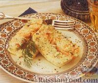 Фото к рецепту: Рыбная запеканка