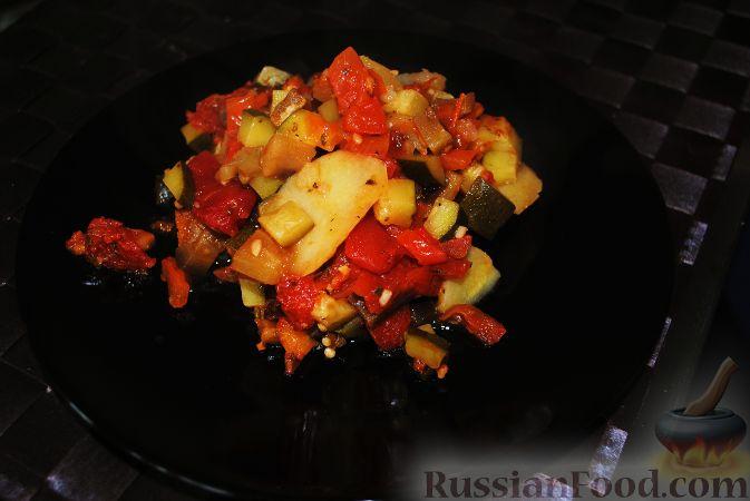 Рецепт Греческая муссака по моему рецепту