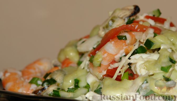 Рецепты приготовления салата медео фото