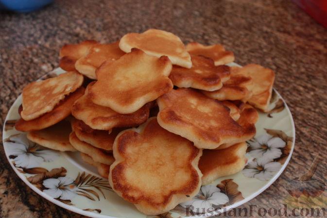 Фото приготовления рецепта: Луссекатт (шведские шафрановые булочки) - шаг №6