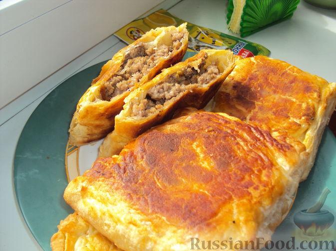 Пирожки с тыквой рецепт в духовке фото