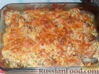 Фото к рецепту: Овощное рагу