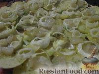 Фото к рецепту: Картофель, запеченный в микроволновке