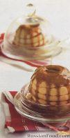 Фото к рецепту: Яблоки печеные в карамели