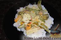 Фото к рецепту: Тайское карри