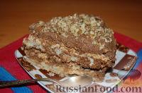 """Фото к рецепту: Торт """"Киевский"""""""