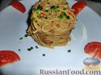 Фото к рецепту: Паста Болоньезе