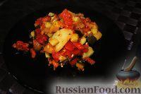 Фото к рецепту: Греческая муссака по моему рецепту