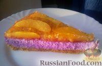 Фото к рецепту: Творожный десерт
