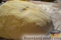 Фото приготовления рецепта: Картофельные ньоки - шаг №4