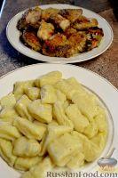 Фото приготовления рецепта: Картофельные ньоки - шаг №8