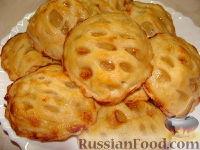 Фото к рецепту: Анисовое печенье