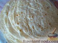 Фото к рецепту: Мексиканский хлеб