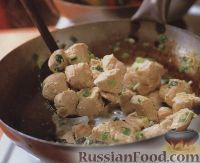 Фото к рецепту: Куриное филе жареное