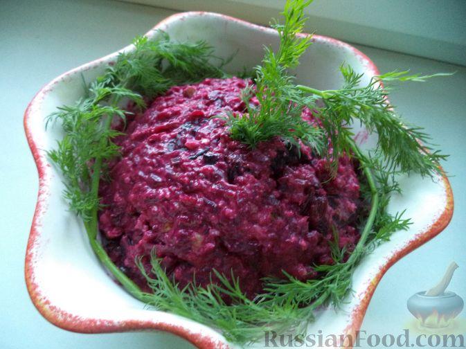 Салат гурман рецепт с черносливом и