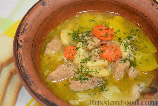 Тушеный картофель с овощами рецепт 69