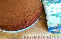 Фото к рецепту: Медовый пирог
