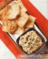 Фото к рецепту: Хумус с кешью